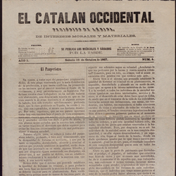 Catalan occidental  el